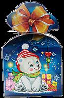 """Новогодний подарок """"Полубант"""""""