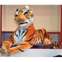 Мягконабивная игрушка Тигр
