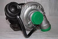 Турбокомпрессор С12-191-01(CZ)