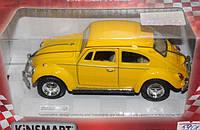 Машинка  Volkswagen Kinsmart коллекционные металлические машинки