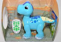 """Интерактивная игрушка """"Динозаврик"""" на пульте TONGDE T46-D 513/05-41"""