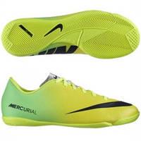 Детская обувь для футзала Nike Mercurial Victory IV