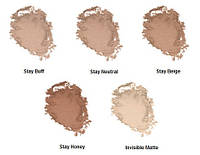Матирующая Пудра Clinique Stay Matte Sheer Pressed Powder(tester) Invisible matte