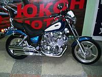 Продам мотоцикл YAMAHA XV1100 Virago в Днепропетровске