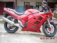 Продам мотоцикл SUZUKI RF400RV в Днепропетровске
