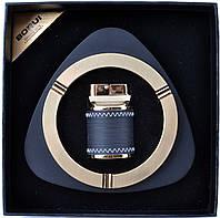 Подарочный набор Пепельница, зажигалка настольная 3616