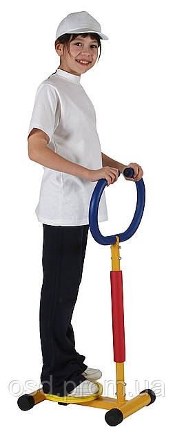 "Тренажер для детей ""Вертелка"""