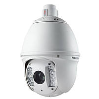 Уличная  поворотная   IP-камера день/ночь, c ИК-подсветкой DS-2DF1-714