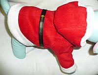 """Кофта для собаки """"Санта"""""""