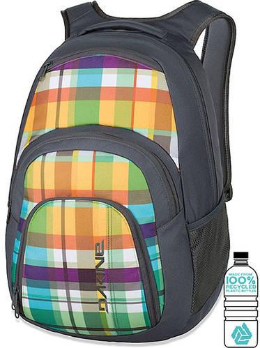Мужской рюкзак для города Dakine Campus 33L Belmont 610934842883 серый
