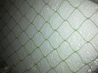 Сетка оградительная ячейка 40мм нитка 0,8