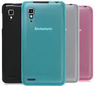 Силиконовый чехол для Lenovo P780