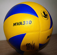 Мяч волейбольный профессиональный MIKASA MVA 310 с печатью ФВУ