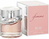 Женские духи Hugo Boss Boss Femme (Хьюго Босс Босс Фам) 75 ml