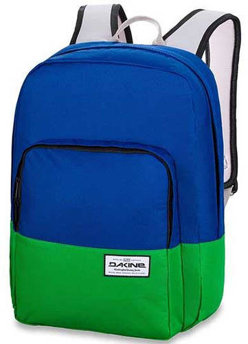 Мужской рюкзак для города Dakine Capitol 23L Portway 610934866834  синий