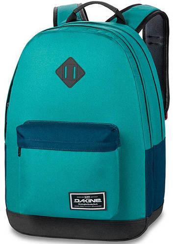Мужской рюкзак для города Dakine Detail 27L Seapine  610934888225 бирюзовый