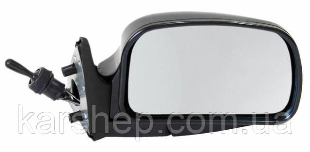 Зеркало нива шевроле