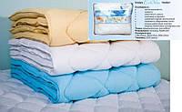 Нежное двухспальное одеяло  Еко Бланк