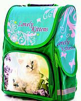 Школьный рюкзак Dr Kong Любимые котята