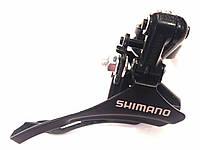 Передний переключатель SHIMANO FD-TZ30  31.8 (верхн.тяга)