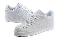 Найки аир форсы Nike air force низкие бел 2-ого завоза