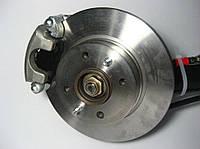 Задние дисковые тормоза ВАЗ 2121-2123 Нива Шевроле, торм. диски 2 шт.TORNADO