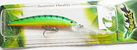 Воблер Strike Pro Magic Minnow70 EG-068A(327F)
