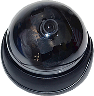 Цветная аналоговая видеокамера lux 19 sl, разрешение съемки 420 твл, для помещений, компактная, неприметная