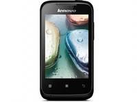 Lenovo A269i (черный цвет)