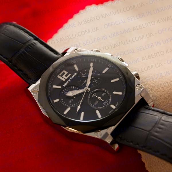 Наручные часы Alberto Kavalli - лучшие