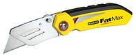 Нож Stanley складной FatMax® с фиксированным лезвием FMHT0-10827