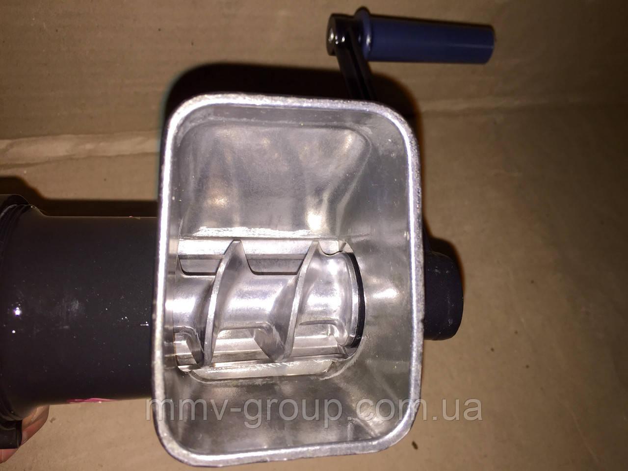 Мясорубка Мотор Сич 1 МА-С