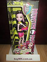 Кукла Monster High Creepateria Draculaura Doll Дракулаура Крипатерия