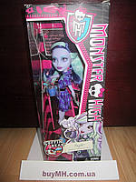 Кукла Monster High Coffin Bean Twyla Doll Твайла коффин Бин