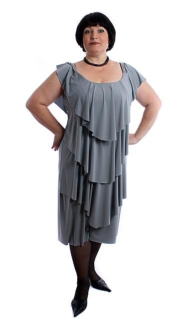 Евгения Женская Одежда Больших Размеров Доставка