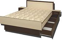 Кровать 90\140\160\180