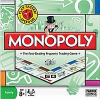 Настольная игра Монополия (аналог Hasbro) Monopoly 6123