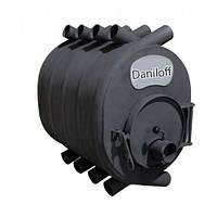 Печь булерьян daniloff повышенной мощности тип 02+