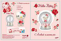 Набор для творчества легкий пластилин Kite Hello Kitty HK15-279K