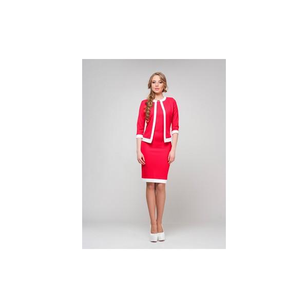 Женские костюмы 52 54 размера доставка