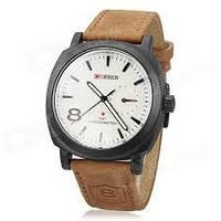 Мужские часы Curren в стиле милитари M:8139