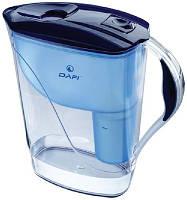 Фильтр для воды DAFFI 3.3L белый