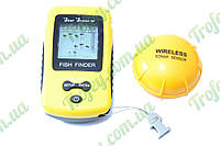 Эхолот Wireless Fish Finder