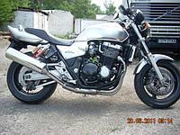 Мотоцикл HONDA CB1300SF