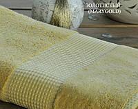 Бамбуковое махровое полотенце Eke Home MEVSIM 100х150