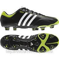 Футбольные бутсы  Adidas adipure 11PRO TRX FG