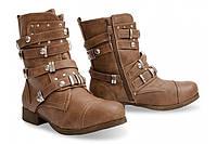 Женские ботинки RONI, фото 1
