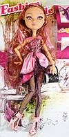 Кукла Браер Бьюти Ever After High в коробке на шарнирах с аксессуарами 5033