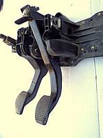 Блок педалей, сцепление и тормоз Fiat Doblo 2006, 71717996, 71717994, 51783169