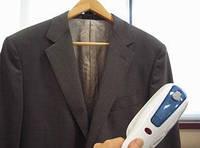 Отпариватель для одежды ручной Стим Браш (Steam Brush)